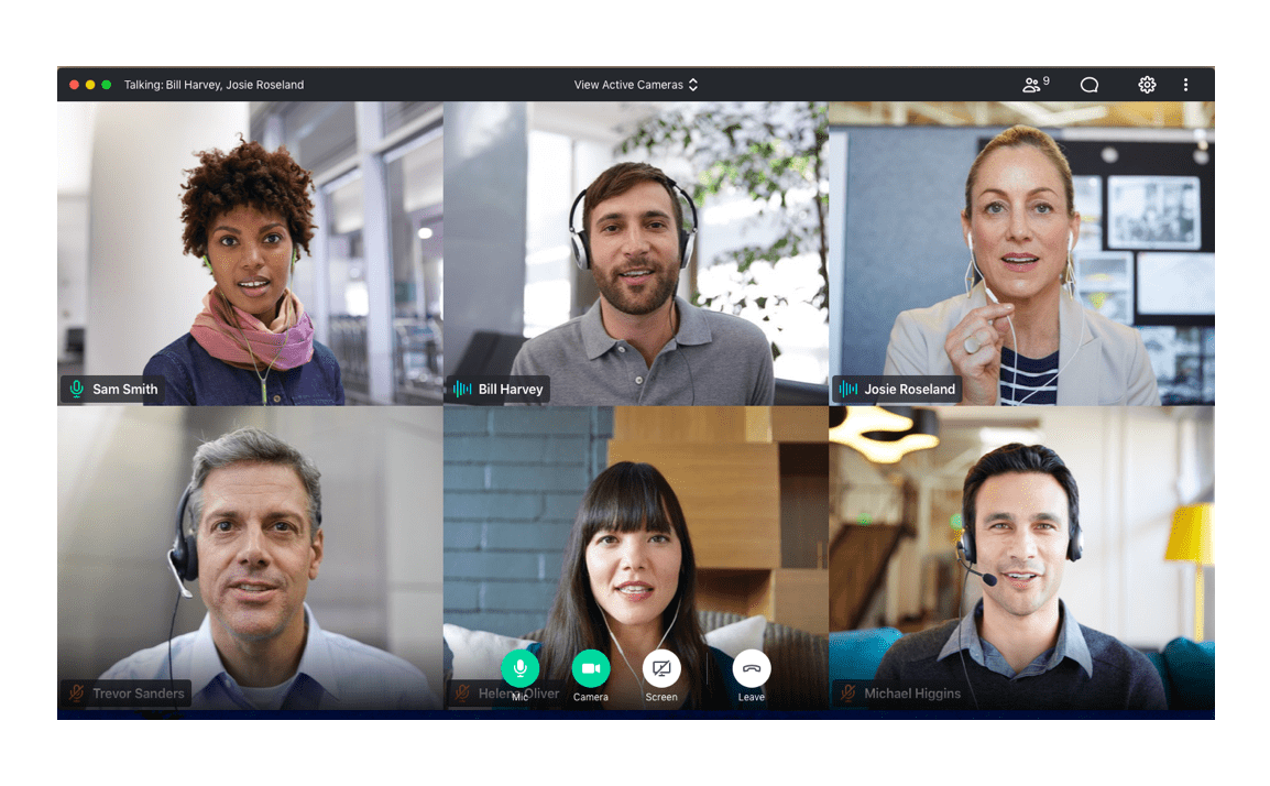 Try Free International Conference Calls from GoToMeeting | GoToMeeting