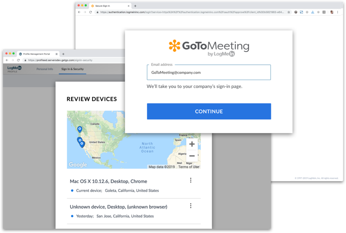 Online Meeting Software & Web Conferencing - Try Free