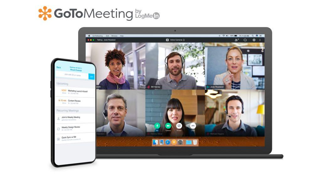 Deretan Aplikasi yang Bisa Digunakan Untuk Meeting Online